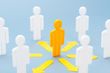 مدیر یا رهبر یا کارآفرین