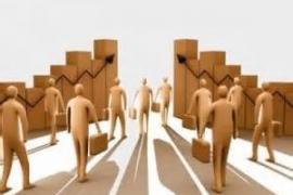 فرهنگ سازمان در مقابل شرايط محيط كار