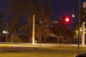 چراغ قرمز