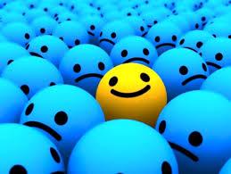 مثبت انیشی و خوش بینی