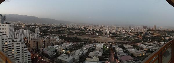 تهران زیبا