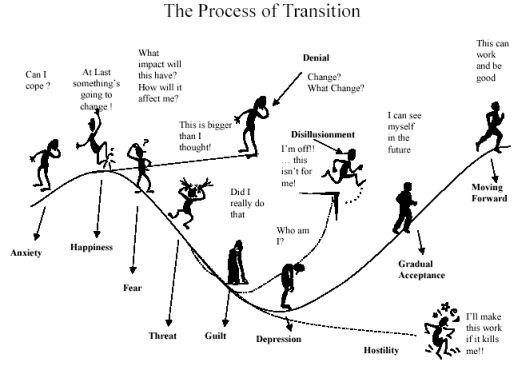 theprocessoftransition