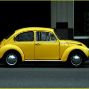 پدیده ماشین زرد