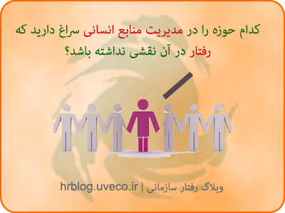Role_of_behavior